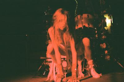 Starcrawler by Lauren Anastasia 1