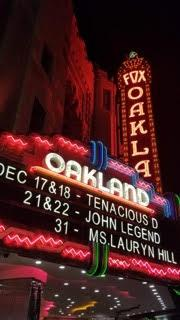 Picture of the Fox Theater