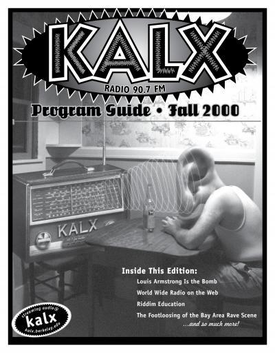 Fall 2000 Program Guide
