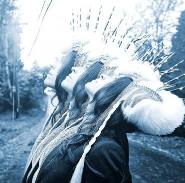 Photo of Jesca Hoop