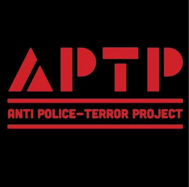 Anti-Police Terror Project Logo