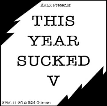 this year sucked v