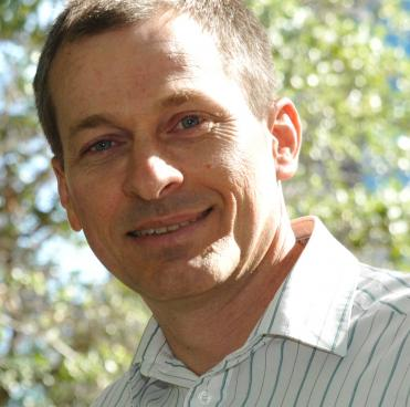 Photo of Brian Beckon