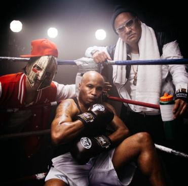 Photo of Dr. Octagon