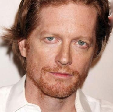 Photo of Eric Stoltz © Maggslafay / Wikimedia Commons