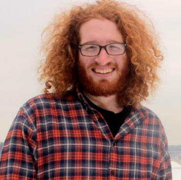 Photo of Erik Sathe