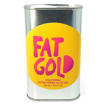 Photo of Fat Gold tin