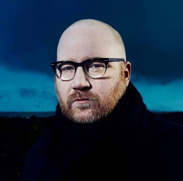 Photo of Jóhann Jóhannsson