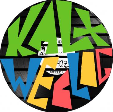 Weblog logo