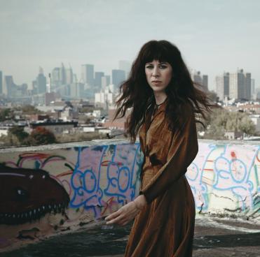 Picture of Missy Mazzoli