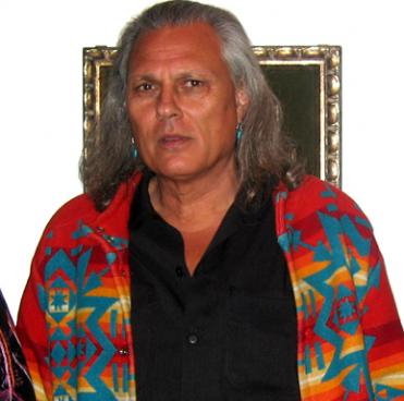 Photo of Michael Horse