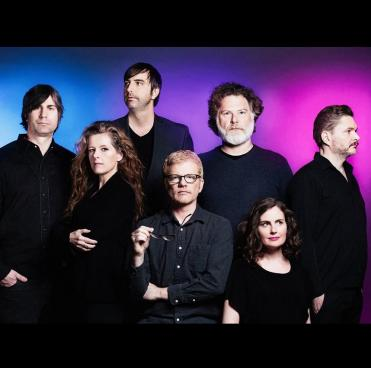 Photo of The New Pornographers