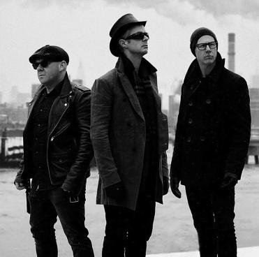 Photo of band Phantom Fifth
