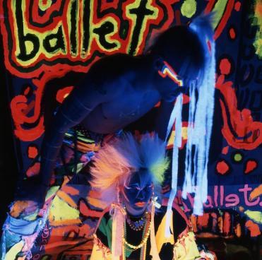 Picture of Rubella Ballet