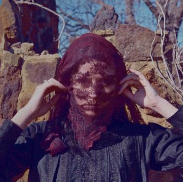 Photo of Sarah Ruth Alexander