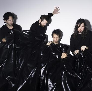 Picture of Suuns