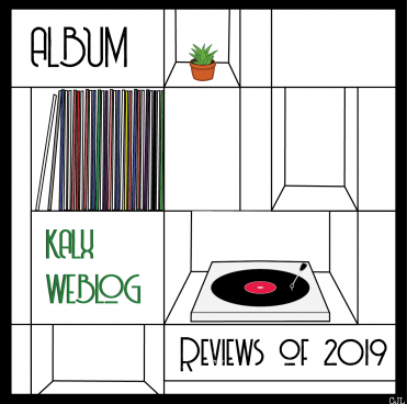 Album Reviews of 2019