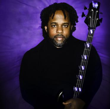 Photo of Victor Wooten