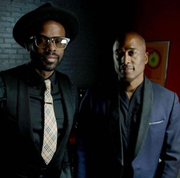 Picture of Adrian Younge & Ali Shaheed Muhammad