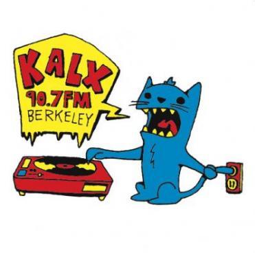 KALX Cat