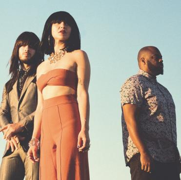Photo of Khruangbin