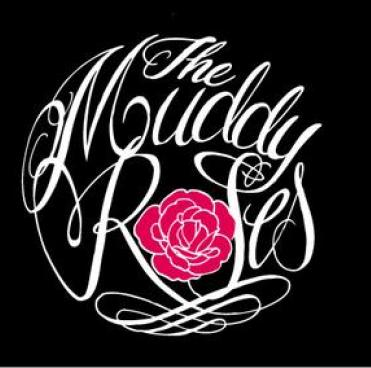 The Muddy Roses logo