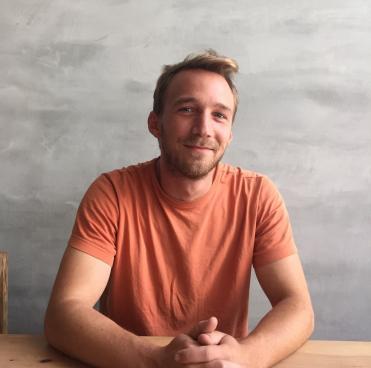 Photo of Nathan Kaufman