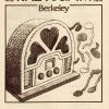 KALX Program Guide Cover April 1977