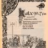 KALX Program Guide Cover Spring 2000