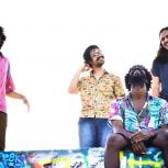 Picture of Boogarins