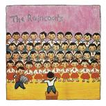 Raincoats artwork