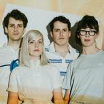 Photo of Alvvays