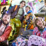 Picture of Anamanaguchi