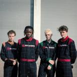 Picture of Black Midi