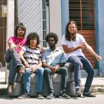Photo of Boogarins