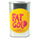 Photo of Fat Gold tin