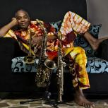Picture of Femi Kuti