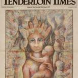 Tenderloin Times cover