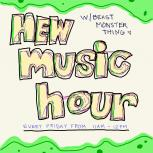 New Music Hour