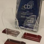 CBI awards