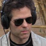 Photo of Ian Brennan