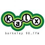KALX Logo