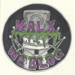 KALX Weblog logo by Anjali Narayanan