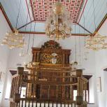 Kerala synagogue