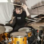Photo of John Colpitts. Credit: Lisa Corson