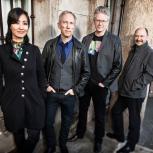 Photo of Kronos Quartet