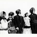 Photo of Kurdish Jews