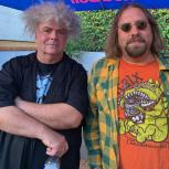 Picture of Buzz Osborne