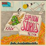Station Stories logo