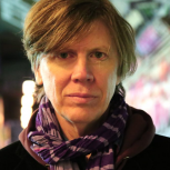 Photo of Thurston Moore